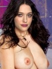 Kat Dennings Nude Fakes - 003